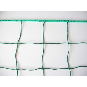 RETE NYLON parapalloni PROFESSIONALE per campi da calcio
