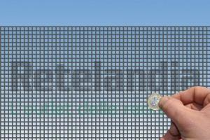 ESAFORT ZINCATA maglia cm 0.63x0.63