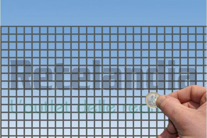 RETE ZINCATA maglia cm 1.3X1.3 - Vendita online - Consegna 24/48h