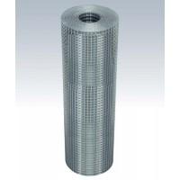 RETE ZINCATA maglie fitte cm 0.63x0.63 ideale per gabbie e filtri
