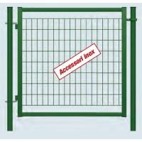 Cancelli per recinzione ECONOMY senza serratura