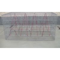 Gabbia porta massi mm 50x200 filo 5,8