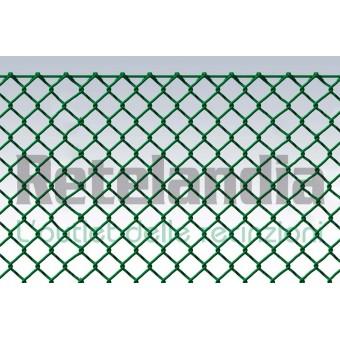 Rete plasticata maglia sciolta cm 3x3