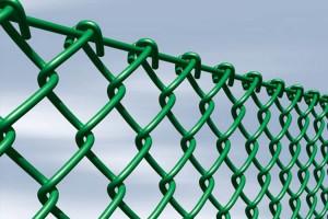 Rete recinzione plasticata MAGLIA SCIOLTA anti cinghiali e selvaggina