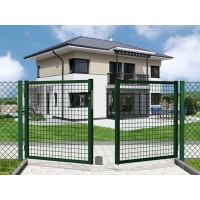 Cancelli Carrai economici a doppia anta per recinzioni