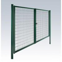Cancelli a doppia anta economici per recinzioni