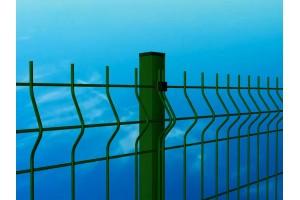 Pali per pannelli recinzione da CEMENTARE o INTERRARE