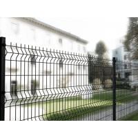 Pannelli recinzione a cancellata ANTRACITE