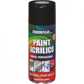 Vernice spray Verde o Antracite