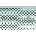 OFFERTA OUTLET - Rete plasticata maglia sciolta cm 3x3