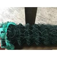 OFFERETA OUTLET Rete plasticata maglia sciolta cm 3x3