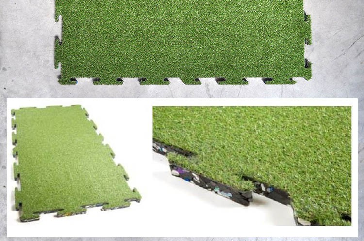 Pavimento antitrauma in erba sintetica hic m vendita online