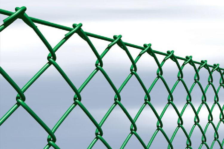 Rete Per Recinzione Altezza 2 Metri.Rete Plasticata Maglia Sciolta Cm5x5 Vendita Online